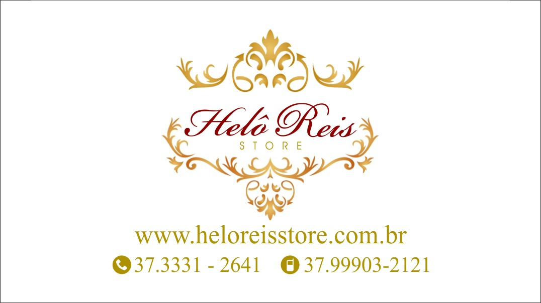 Helô Reis Store