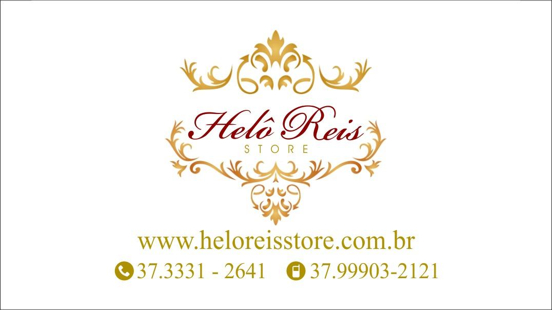 Helô Reis Store