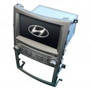 Central Multimidia Vera Cruz Tv GPS Usb Sd Espelhamento Camera Re Bluetooth