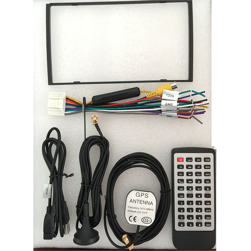 Central Multimidia Polo 2002 a 2014 GPS TV Digital PhoneLink  - MARGI PARTS