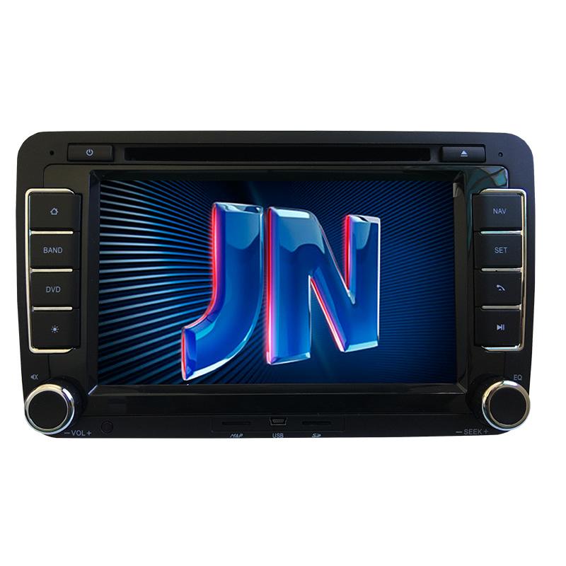 Central Multimídia Novo Fusca GPS TV Camera Usb Sd BT Espelhamento  - MARGI PARTS