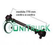 Barra de Reação Mercedes 0500 U 6343300211
