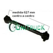 Barra de Reação Mercedes 0500 U 6343502306