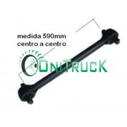 Barra de Reação Mercedes 0500 U 6343502206