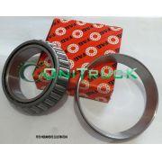 Rolamento de roda traseira diferencial 524379