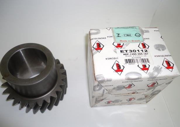 Engrenagem 3a Veloc. Fixa Z=24 cambio S5-680 S6-680  - Onitruck