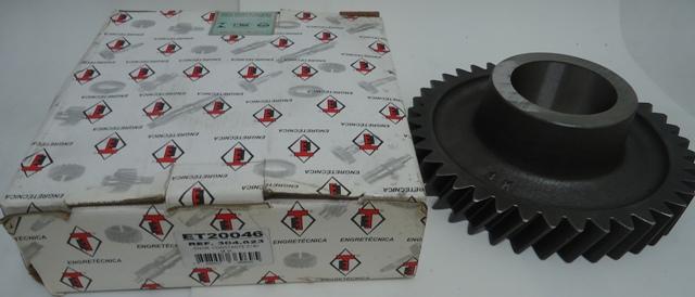 Engrenagem 5a fixa do   Cambio scania  G770-G776-G777  - Onitruck
