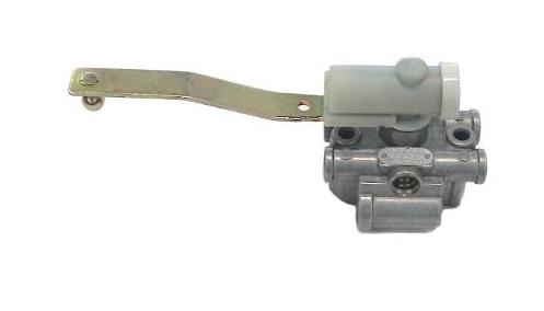 Válvula Niveladora Mercedes O371/O400 traz esquerda  - Onitruck