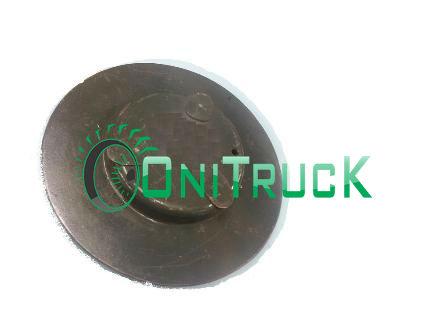 Base Superior Bexigão Scania K112/K113  Traseira  - Onitruck