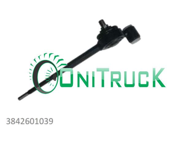 Alavanca de Cambio Mercedes Benz 0F 1418/1722  - Onitruck