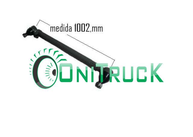 Barra de Direção Media Ônibus Mercedes Benz 0371/0400  - Onitruck