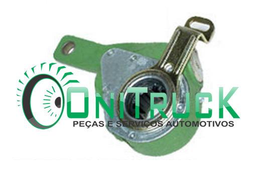 Catraca de Freio Tras. Esq Ônibus Scania K124  - Onitruck