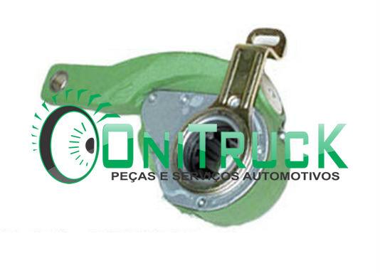 Catraca de Freio Tras. Direito Ônibus Scania K124  - Onitruck