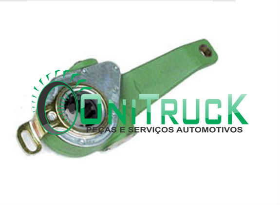 Catraca de Freio Dianteiro  Direito Ônibus Scania K124  - Onitruck