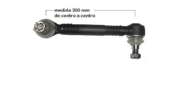 Barra Estabilizadora Traseira Direita Mercedes Benz 0500U 6342600116  - Onitruck