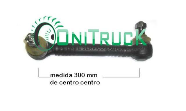 Barra Estabilizadora Traseira Esquerdo Mercedes Benz 0500U 6343260616  - Onitruck