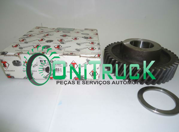 Engrenagem do Cambio 5S-680 6S-680  30105  - Onitruck