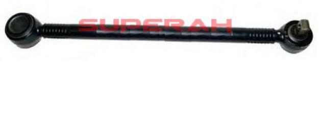 Barra de Reação Mercedes Benz 0500 6343300411  - Onitruck