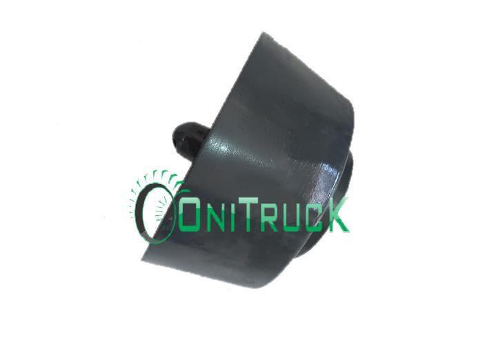 Base do bexigão Volvo B7R dianteiro 1137847  - Onitruck