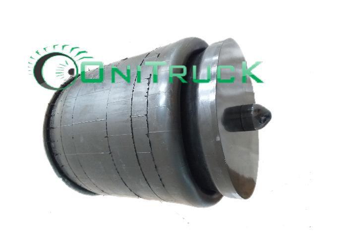 Bexigão de ar Dianteiro volvo completo 20573311  1t17 ARM-5  - Onitruck