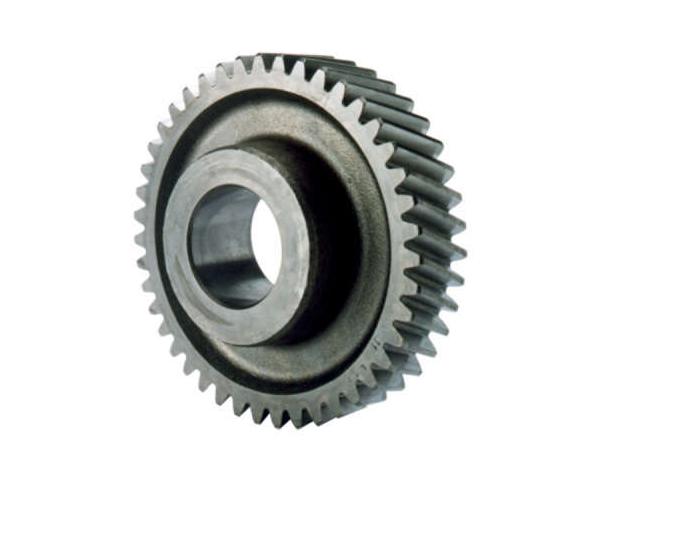Engrenagem 5a fixa cambio ZF s5 680 c/ calço  - Onitruck
