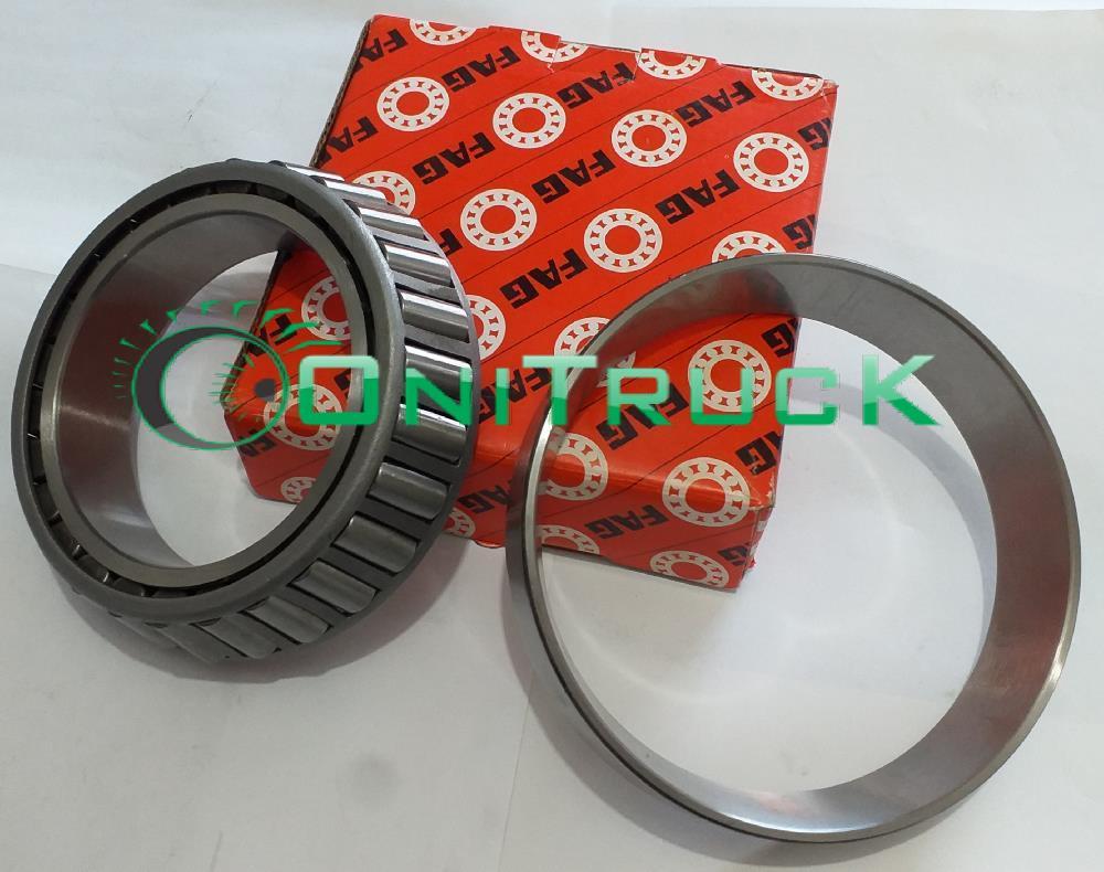 Rolamento de roda dianteira do Scania 32308  - Onitruck