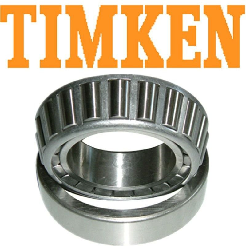 Rolamento Diferencial Lateral Timken 469/453x-tk  - Onitruck
