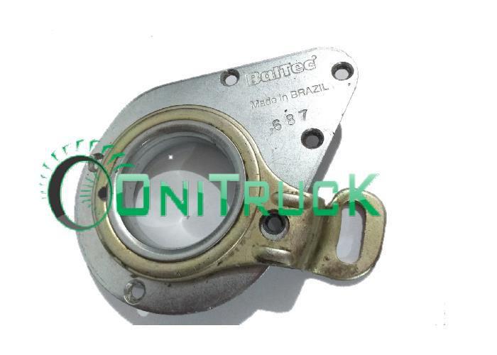 Unidade de controle 687 0004205538  - Onitruck