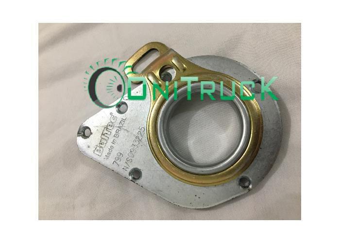 Unidade de Controle 799 Baltec 0004205638  - Onitruck