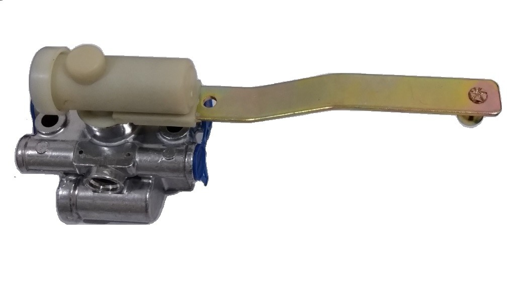 Válvula Niveladora Mercedes O371/O400 Traseira Direita  - Onitruck