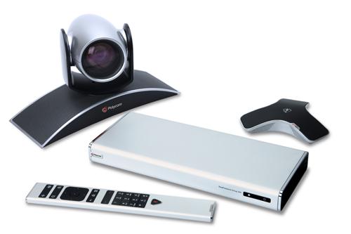 Polycom Group 500 - Hope Tech Telecomunicações