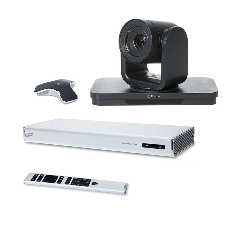 Polycom Group 300 Eagle Eye IV 4X