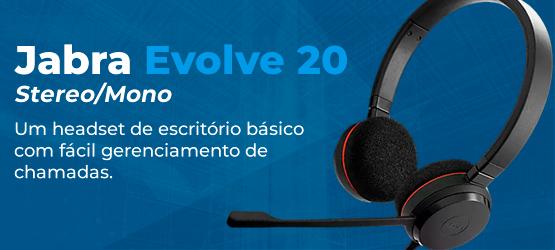 Evolve 20 Duo