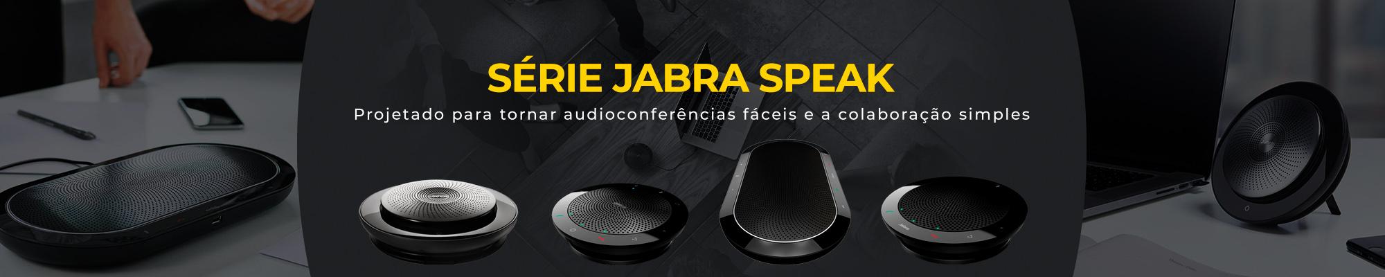 Linha Speaker Jabra