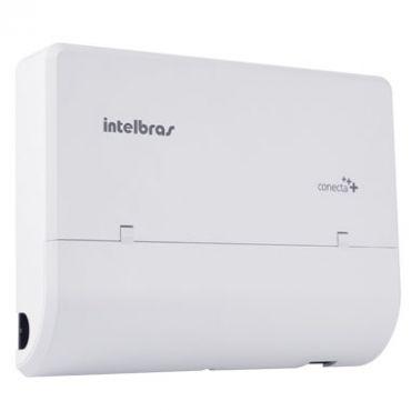 Central PABX Intelbras - Conecta Mais - até 2 linhas, 8 ramais e 5 ramais DECT