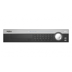 DVR Intelbras Sata VD 16D1 480H - Hope Tech Telecomunicações