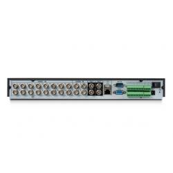 DVR Intelbras Sata VD 16E 480C