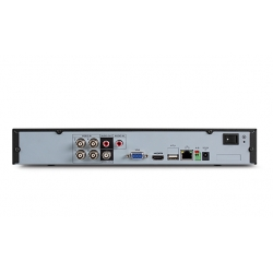 DVR Intelbras Sata VD 3004 - Hope Tech Telecomunicações
