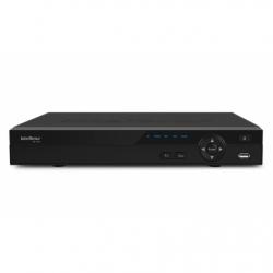 DVR Intelbras 4 canais VD 3104