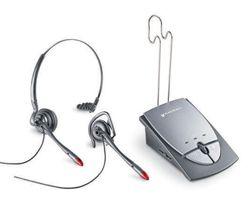 S-12 Amplificador C/ Headset