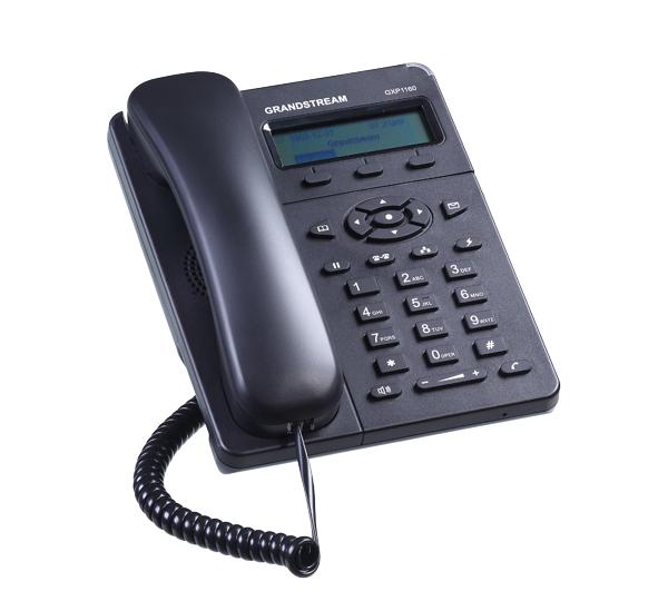 Telefone IP Grandstream GXP 1165 - Hope Tech Telecomunicações