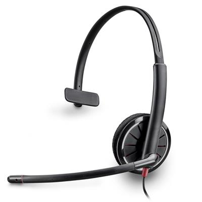 Blackwire C310 Headset USB - Hope Tech Telecomunicações
