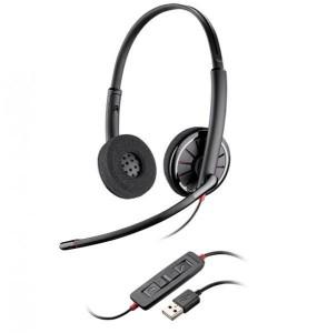 Blackwire C320 Headset USB
