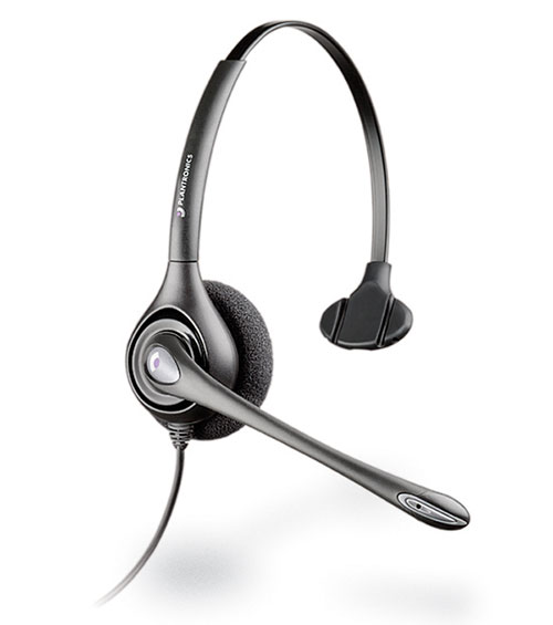 Headset HW-251N Plantronics - Hope Tech Telecomunicações