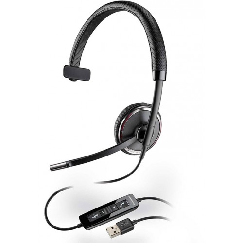 Blackwire C510 Headset USB