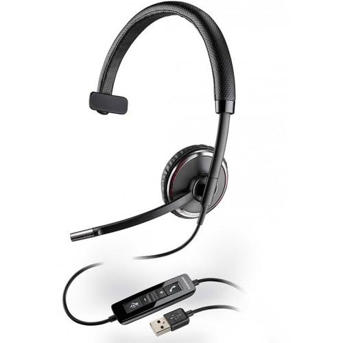 Blackwire C510 Headset USB