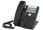 Aparelho de Telefone IP 335 SIP, PoE, 2 Linhas Polycom HD Voice - Hope Tech Telecomunicações