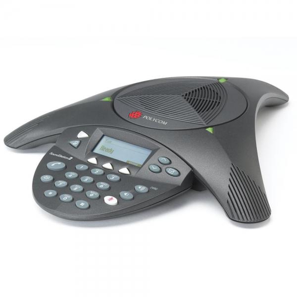 Soundstation 2 Com Visor Polycom 110V