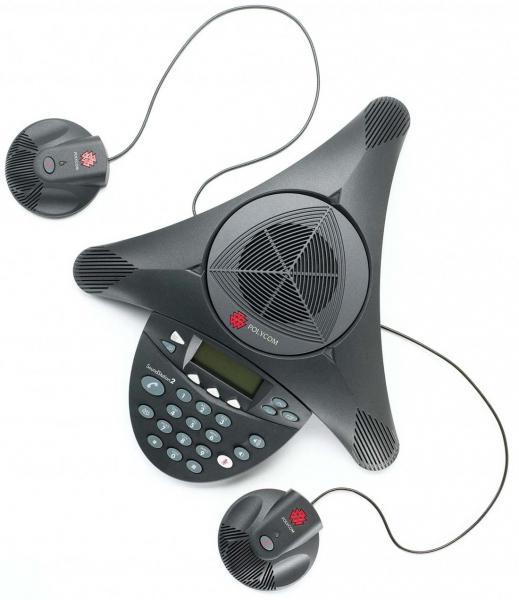 Soundstation 2 Com Display Expansível 110V