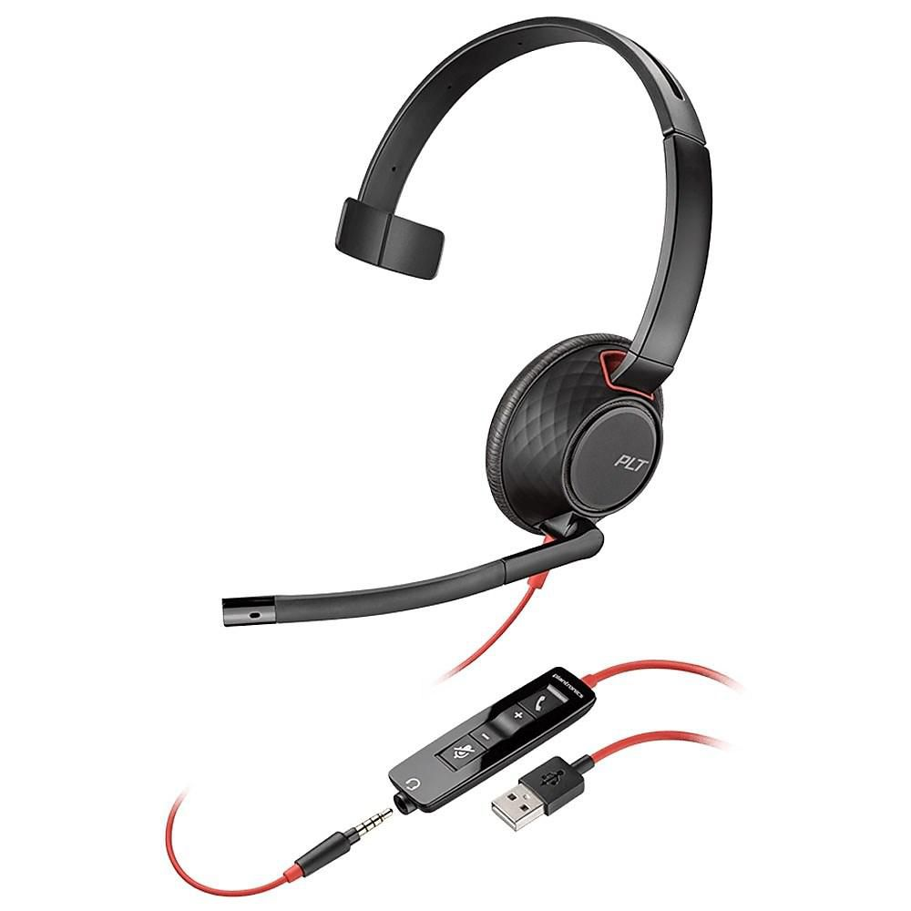 Blackwire C5210 Headset USB